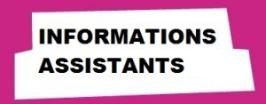 Information assistant
