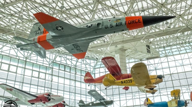 En savoir plus sur … SEATTLE FLIGHT MUSEUM