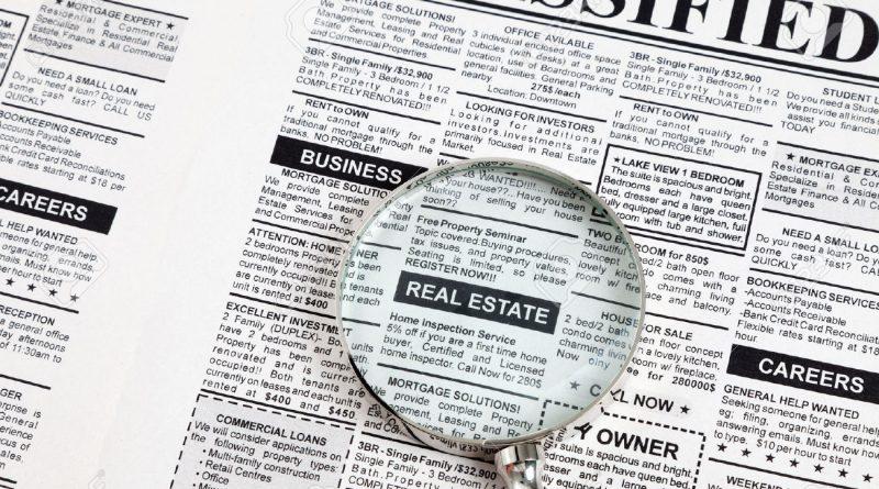 DES PISTES POUR … exploiter une annonce immobilière