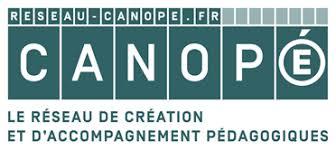 CANOPE : réseau et création et d'accompagnement pédagogiques