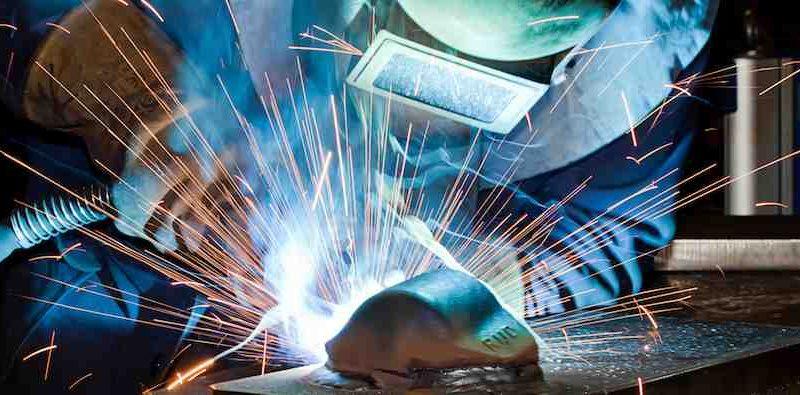 EGLS et Bac Pro Chaudronnerie : Réaliser une pièce détachée métallique – Auteur : LCM