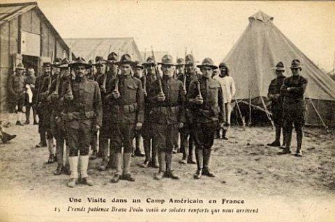 DES SOURCES POUR … aborder des témoignages photographiques de la Grande Guerre