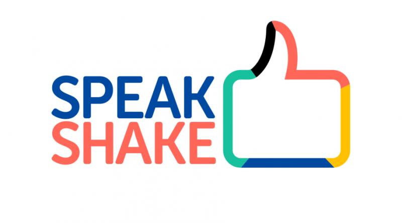 SPEAKSHAKE : une plateforme pour échanger en langue étrangère