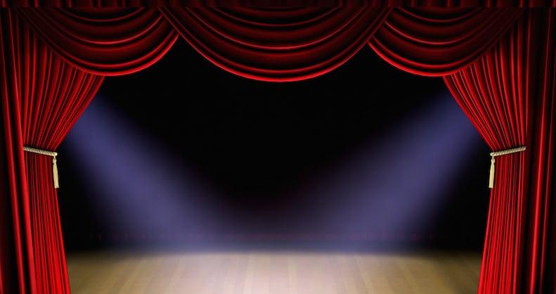 A L'AFFICHE A … Pau : théâtre en anglais
