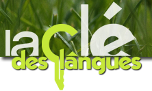 La clé des langues : nouveau site