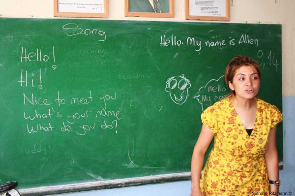 Devenir enseignant en Lettres-Anglais ou Lettres-Histoire