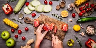 Des ressources : Best Cook Contest