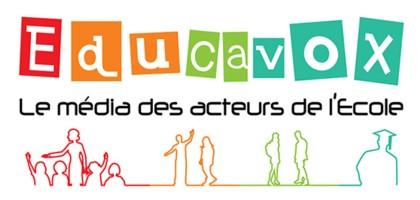 Forum Educavox 2018 : «Tous en scène !»