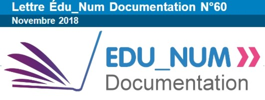 Édu_Num Documentation N°60