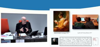 Ecritures & lectures numériques