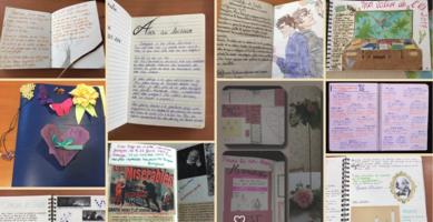 A découvrir : le Journal du Lecteur