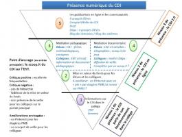CDI virtuel : enjeux pédagogiques et institutionnels