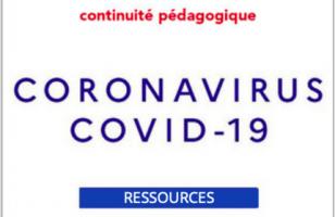 Continuité pédagogique | Mise à jour Eduscol documentation