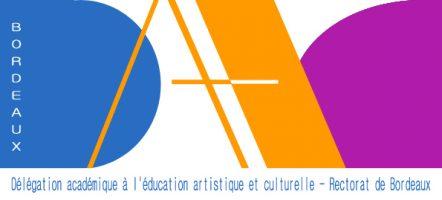 Confinement artistique et culturel : les ressources de la DAAC