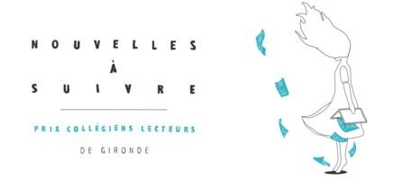 Concours d'écriture «Nouvelles à suivre» 2019-2020