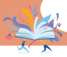 Nuits de la lecture | Partage ta lecture !