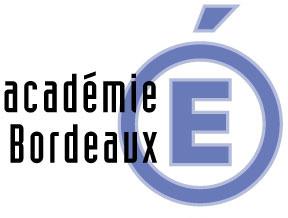 Logo Académie de Bordeaux
