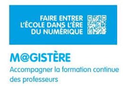 Tutoriel pour accéder à la plateforme M@gistère