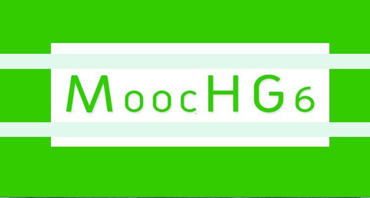 Mooc HG 6 – 2020