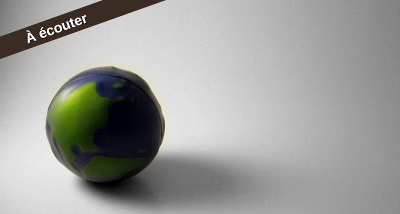 Et la Terre devint ronde