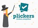 Plickers, système de vote électronique