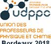Congrés national de l'union des professeurs de physique et de chimie (UdPPC)