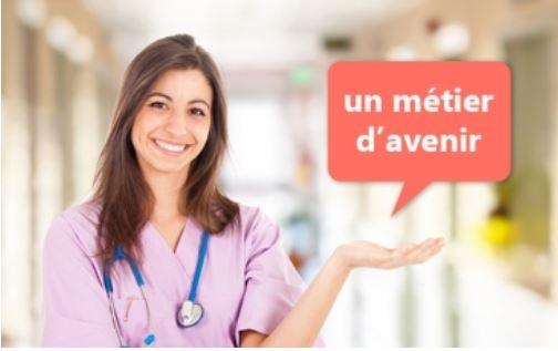 Mesures pour le renforcement de l'attractivité du métier d'aide-soignant