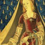 Dame de Piégut - Les quêtes occitanes
