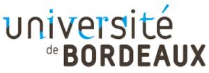 logo univ bordeaux