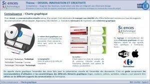 DIC-1-6-FE2-Charte graphique