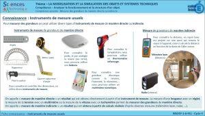 MSOST-1-6-FE1-outils de mesure usuels