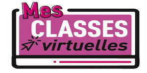 Rentrée 2021 : mes classes virtuelles