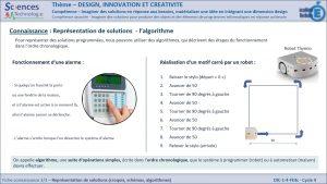 DIC-1-4-FE4c-Représentation de solutions - Algorithme