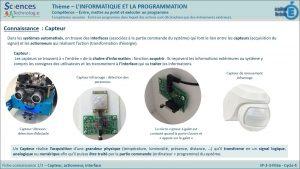 IP-2-3-FE6a-Capteur, actionneur, interface