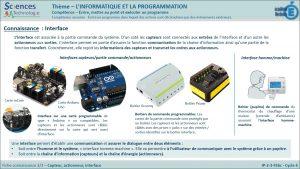 IP-2-3-FE6c-Capteur, actionneur, interface