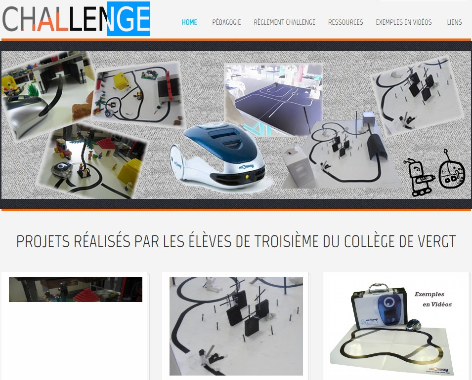 challengerobotique